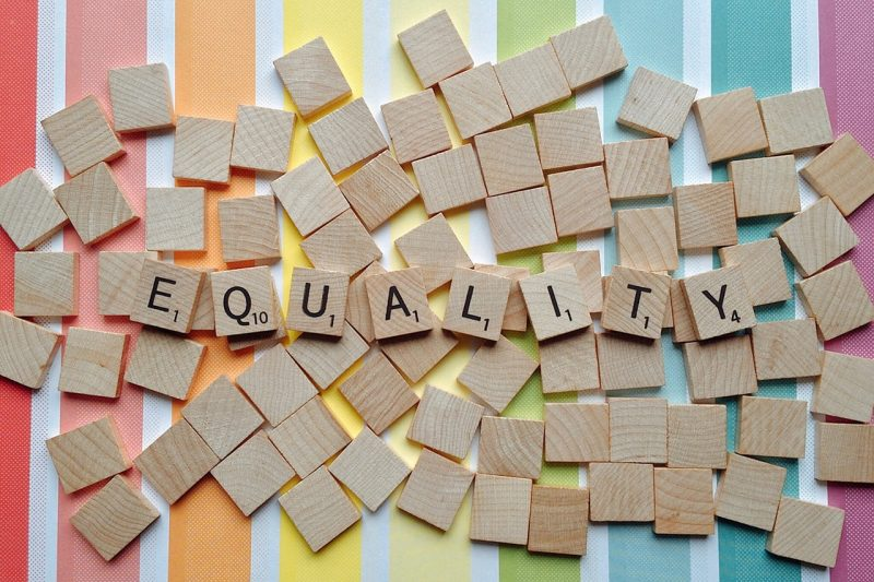 Equality in the IT Industry
