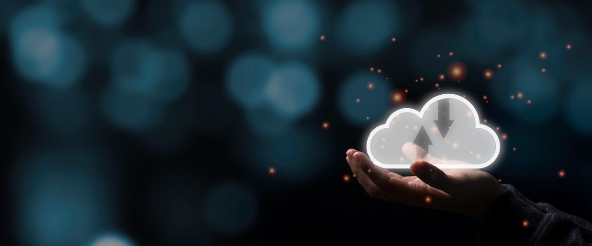 Let us talk to you about our Cloud Services