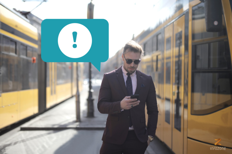 Stay proactive to business changes with Qlik Alerting
