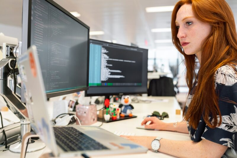 Infozone and women in technology