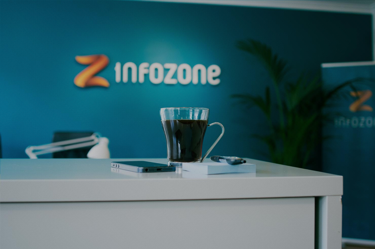Nu söker IZ i Syd en Systemkonsult