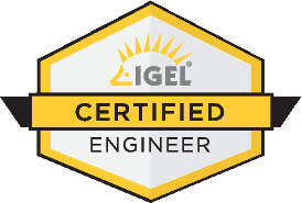 First in Sweden with ICE certification
