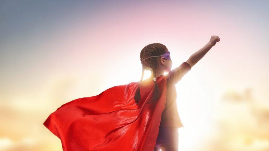 På Infozone skapar vi hjältar - We Create Heroes