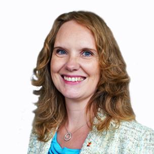 Katarina Gullstrand, Digital Coach på Infozone