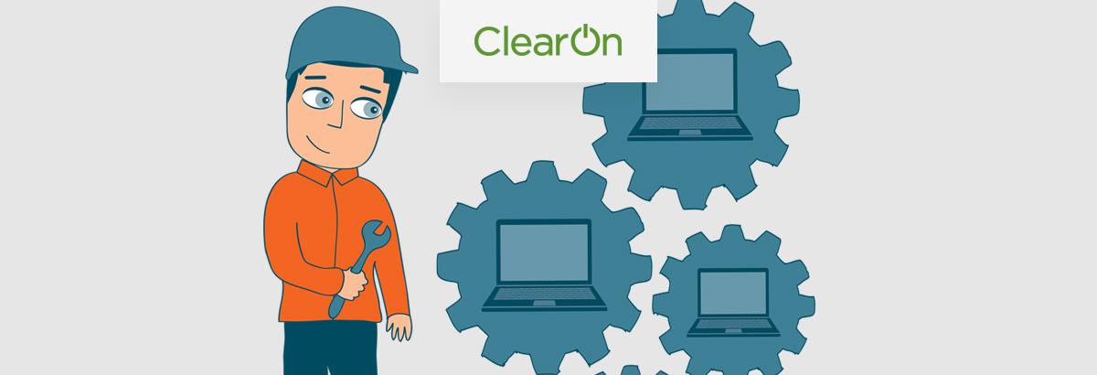 Infozone hjälper ClearOn att skapa mer värde i kassan med unik analyslösning!