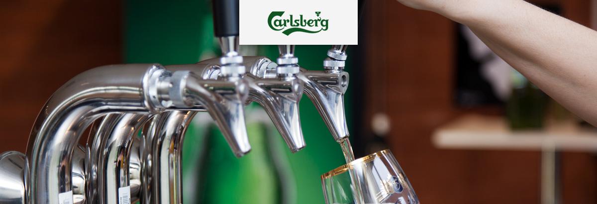 Läs mer om Carlsberg Sverige och deras BI resa