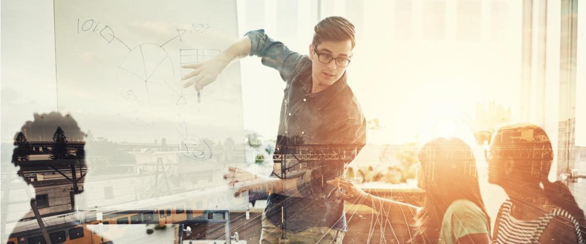 Vad är IT Management för Infozone?