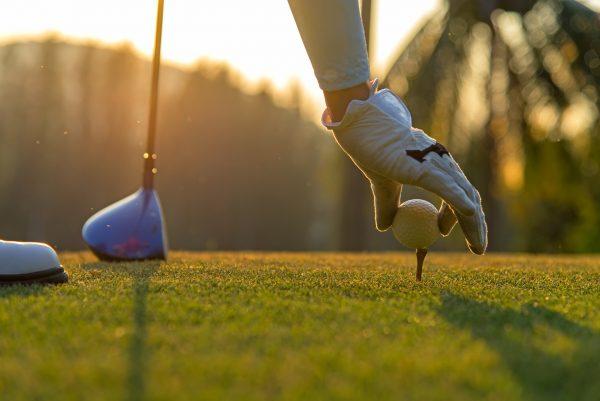 Vi bjuder in till årets The Golf Zone