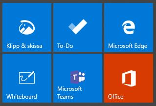 Appen Office underlättar din vardag