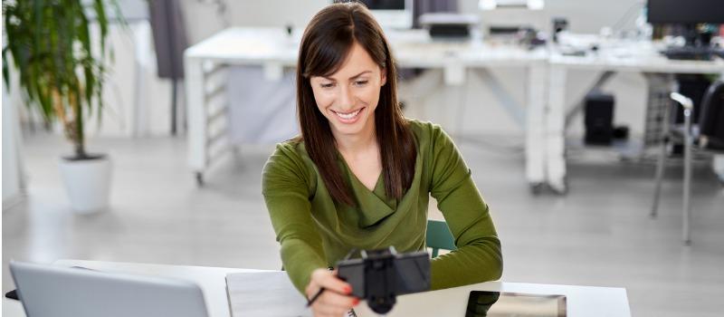 Vi ger er fem tips för bra möten på distans