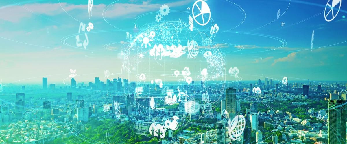 Vi på Infozone har börjat vårt arbete med hållbarhet och ska bli ett klimatsmart IT-bolag