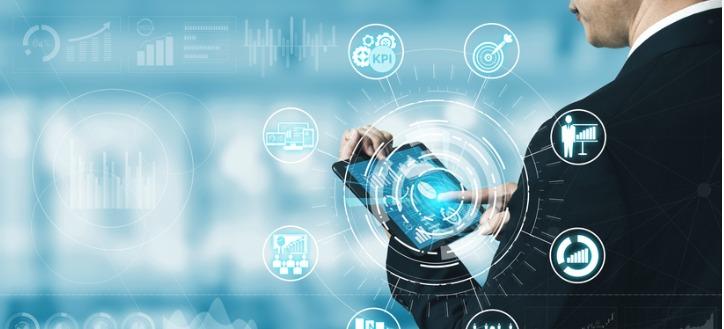 Vi pratar om data management trender för 2021