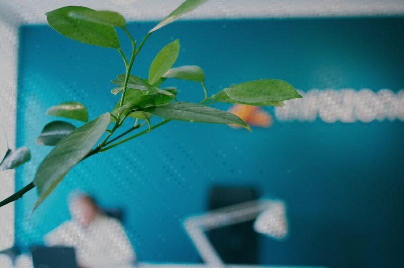 Träffa våra affärsområdesansvariga på Infozone