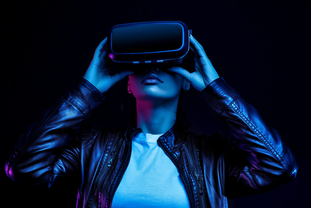 Tror ni att vi med hjälp av nya funktioner i Teams kommer köra möten med VR-glasögon?