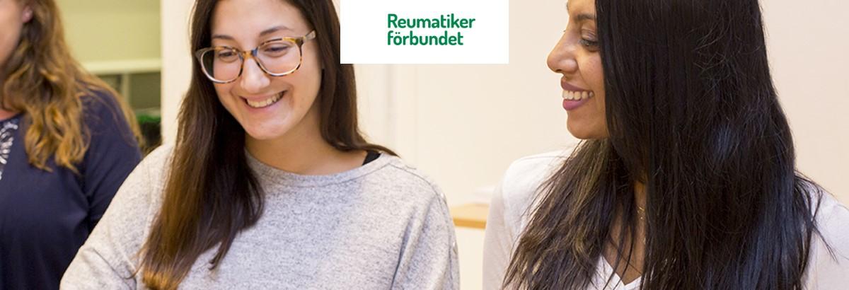 Infozone hjälper Reumatikerförbundet med sin omorganisation
