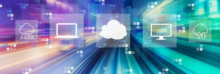 I denna bloggen går vi igenom Citrix Cloud och varför det är ett bra alternativ för er