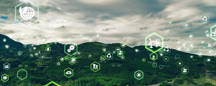 Vi bloggar om Microsofts nya molntjänst, Cloud for sustainability